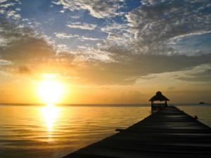 Vacationing in Belize