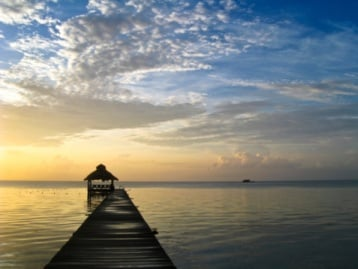 things you can do on ambergris caye