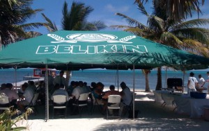 Conferences on Ambergris Caye