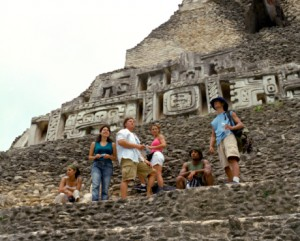 Adventure Tours Belize