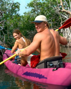 Adventure Tour Belize
